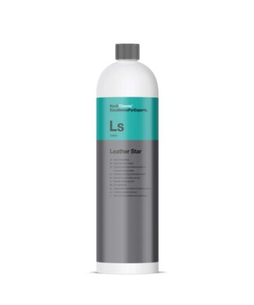 Leather star 1l
